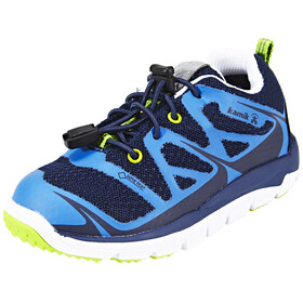 Kamik Rolln GTX Shoes Children blue